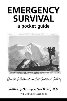 Emergency Survival By Van Tilburg, Christopher